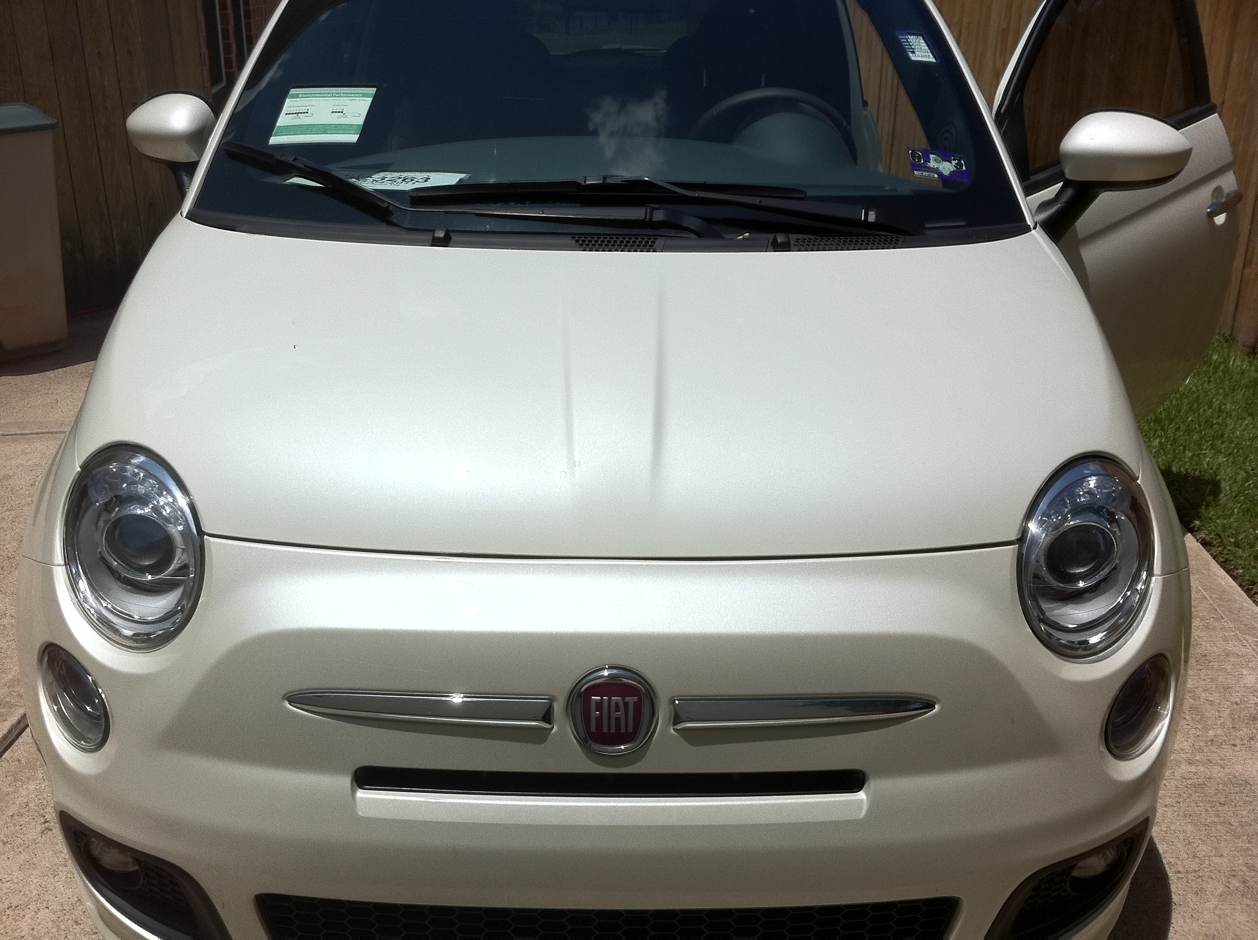 backseat car new test fiat img and reviews ratings cabrio abarth